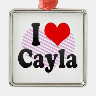 Amo Cayla Adornos
