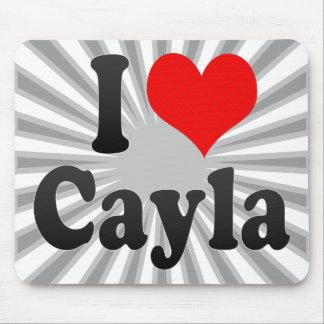 Amo Cayla Tapetes De Ratones