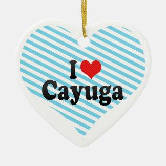 Amo Cayuga Ornamentos Para Reyes Magos