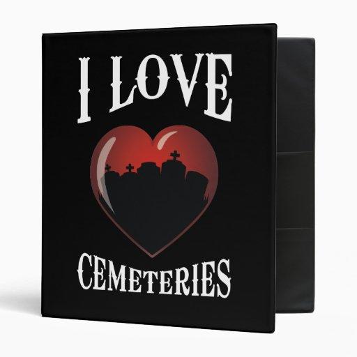 """Amo cementerios carpeta 1"""""""