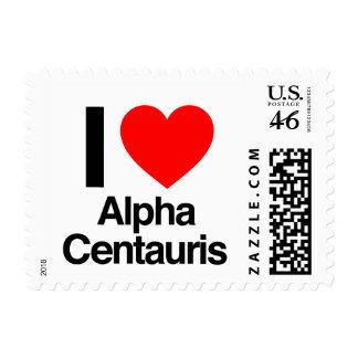 amo centauris alfa