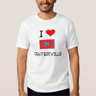 Amo Centerville Tennessee Poleras