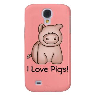 Amo cerdos