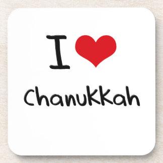 Amo Chanukkah Posavasos