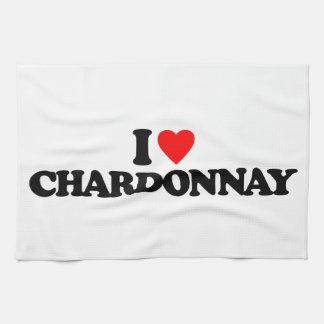 AMO CHARDONNAY TOALLAS DE MANO