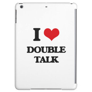 Amo charla doble