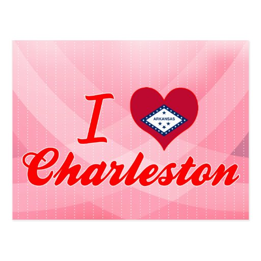 Amo Charleston, Arkansas Postal