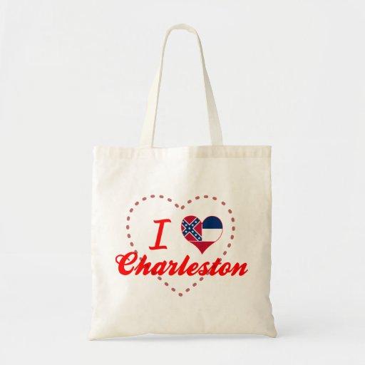Amo Charleston, Mississippi Bolsa