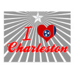 Amo Charleston, Tennessee Postal