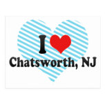 Amo Chatsworth, NJ Postal