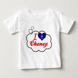 Amo Cheney, Kansas T-shirt