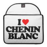AMO CHENIN BLANC FUNDAS MACBOOK PRO