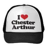Amo Chester Arturo Gorro De Camionero