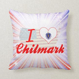 Amo Chilmark, Massachusetts Almohada