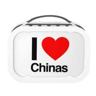 amo Chinas