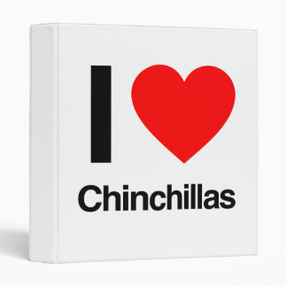 """amo chinchillas carpeta 1"""""""