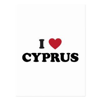 Amo Chipre Postal
