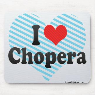 Amo Chopera Mousepad