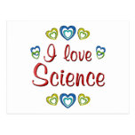 Amo ciencia postal