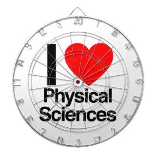 amo ciencias physcical tablero dardos