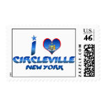 Amo Circleville, Nueva York Envio