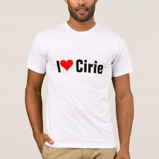 Amo Cirie Playera