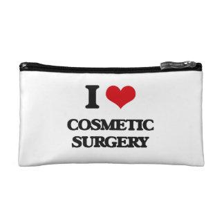 Amo cirugía cosmética