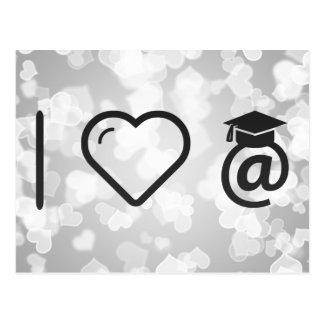 Amo clases particulares en línea postal