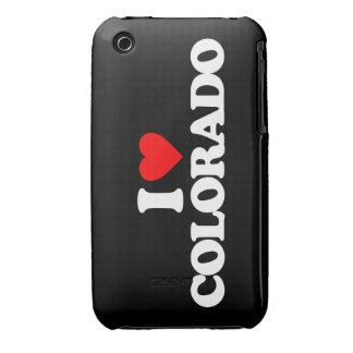 AMO COLORADO iPhone 3 Case-Mate FUNDAS