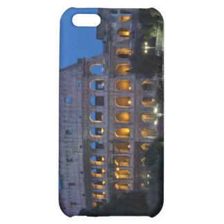 Amo Colosseum por noche