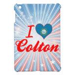 Amo Colton, Dakota del Sur
