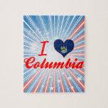 Amo Columbia, Maine Puzzles Con Fotos