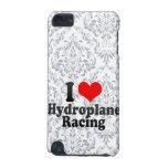 Amo competir con de hidroavión