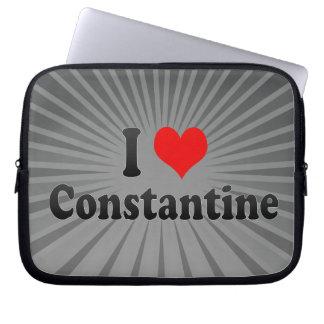 Amo Constantina, Argelia Funda Computadora
