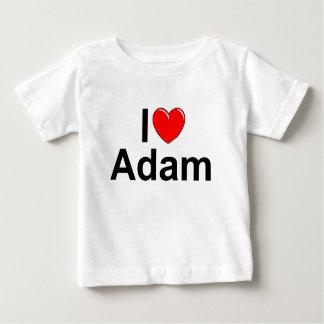 Amo (corazón) a Adán Polera