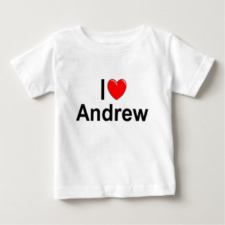 Amo (corazón) a Andrew Remeras
