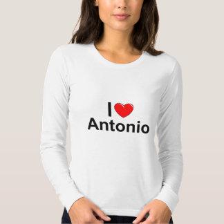 Amo (corazón) a Antonio Playera