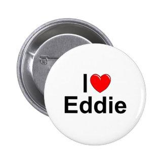 Amo (corazón) a Eddie Pin
