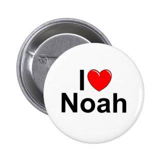 Amo corazón a Noah Pins