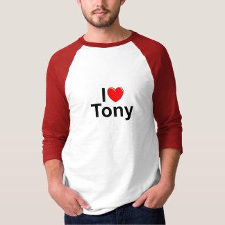 Amo (corazón) a Tony Polera