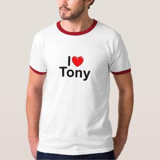Amo (corazón) a Tony Poleras