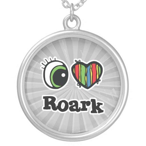 Amo (corazón) Roark Joyerías
