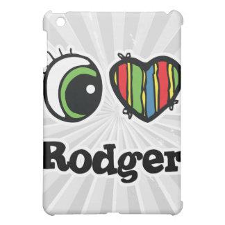 Amo (corazón) Rodger