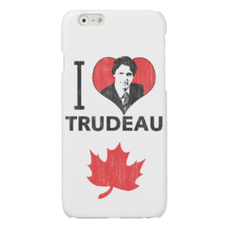 Amo (corazón) Trudeau