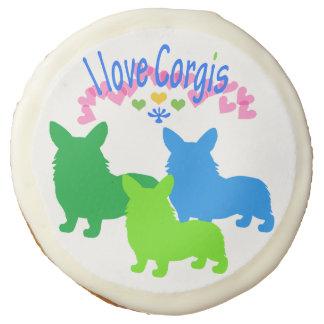 Amo Corgis
