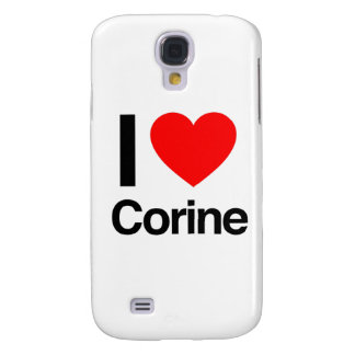 amo Corine
