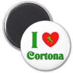 Amo Cortona Italia Iman