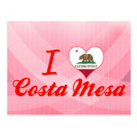 Amo Costa Mesa, California Postal