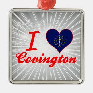 Amo Covington, Indiana Ornato