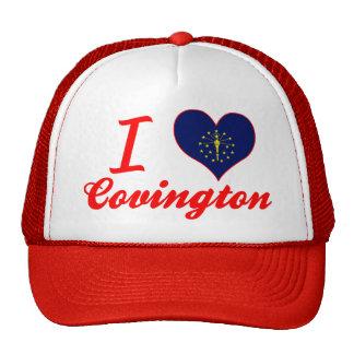 Amo Covington, Indiana Gorra
